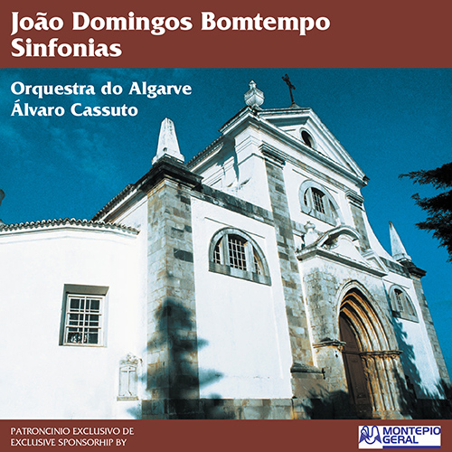 BOMTEMPO: Symphonies Nos. 1 and 2