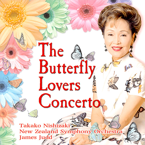 CHEN, Gang / HE, Zhanhao: Butterfly Lovers Violin Concerto (The) / BREINER, P.: Songs and Dances from the Silk Road