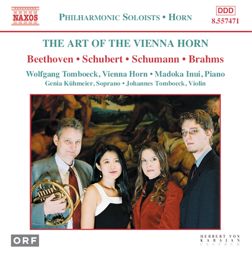 VIENNA HORN (THE ART OF THE)