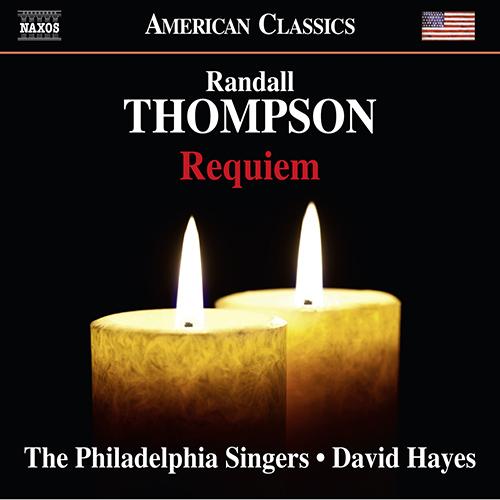 THOMPSON, R.: Requiem