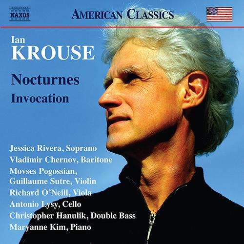 KROUSE, I.: Nocturnes / Invocation