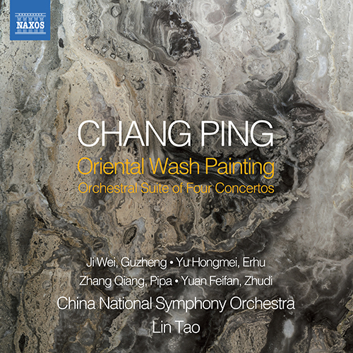 CHANG, Ping: Oriental Wash Painting