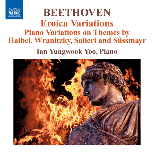 BEETHOVEN, L. van: Piano Variations