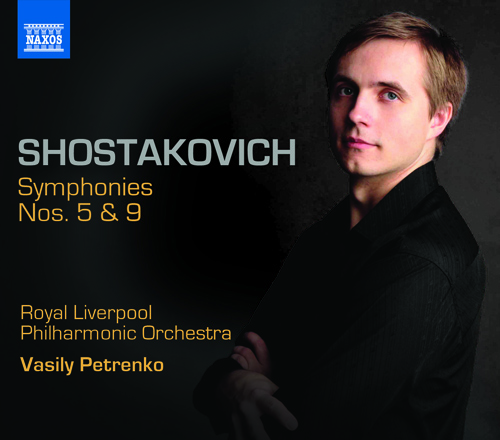 SHOSTAKOVICH, D.: Symphonies, Vol. 2 - Symphonies Nos. 5 and 9