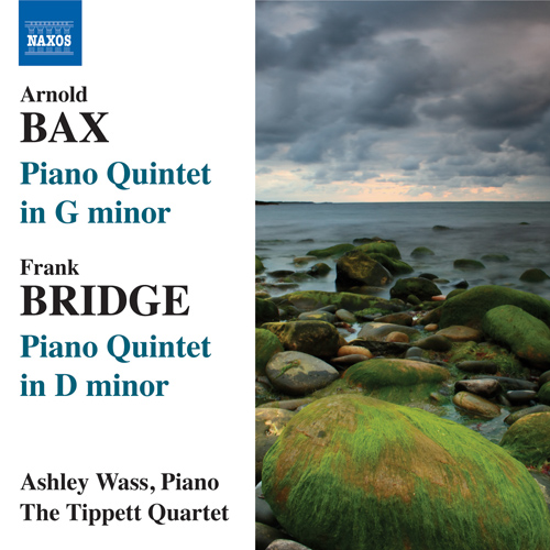BAX, A.: Piano Quintet in G Minor / BRIDGE, F.: Piano Quintet in D Minor