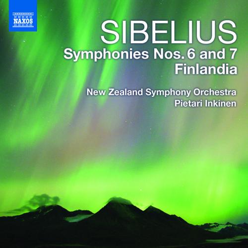 SIBELIUS, J.: Symphonies Nos. 6 and 7 / Finlandia