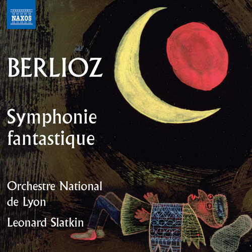BERLIOZ, H.: Symphonie fantastique / Le corsaire