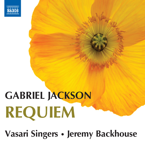 JACKSON, G.: Requiem / In all his works / I am the voice of the wind / POTT, F.: When David heard