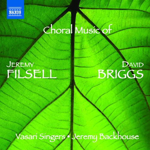 FILSELL, J. / BRIGGS, D.: Choral Music