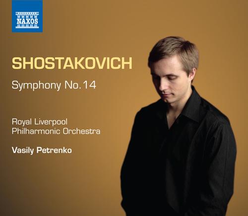 SHOSTAKOVICH, D.: Symphonies, Vol. 10 - Symphony No. 14