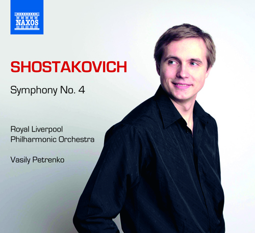 SHOSTAKOVICH, D.: Symphonies, Vol. 9 - Symphony No. 4