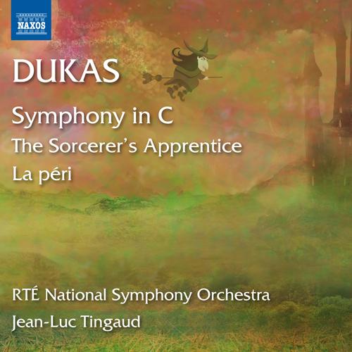 DUKAS, P.: Symphony in C Major / L'apprenti sorcier / La Peri