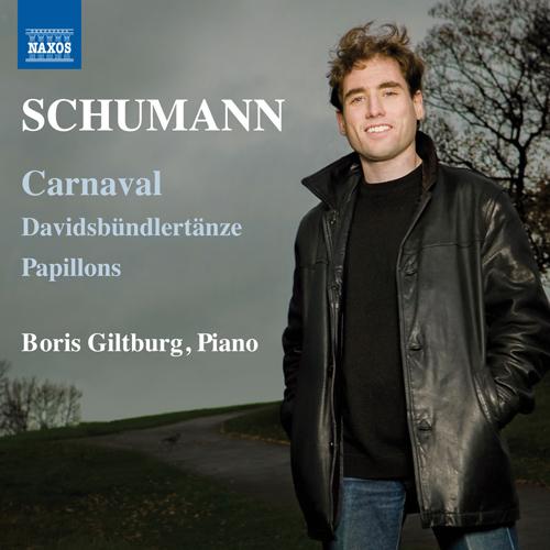 SCHUMANN, R.: Carnaval / Davidsbündlertänze / Papillons