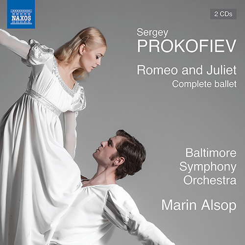 PROKOFIEV, S.: Romeo and Juliet [Ballet]