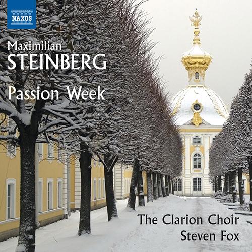 STEINBERG, M.: Passion Week
