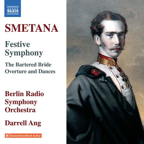 SMETANA, B.: Triumphal (Festive) Symphony / The Bartered Bride (excerpts)