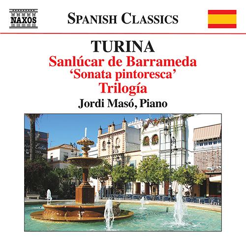 TURINA, J.: Piano Music, Vol. 13 - Sanlúcar de Barrameda / Trilogía / Los siete Dolores de la Virgen María