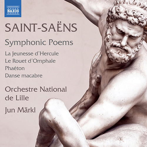 SAINT-SAËNS, C.: Symphonic Poems
