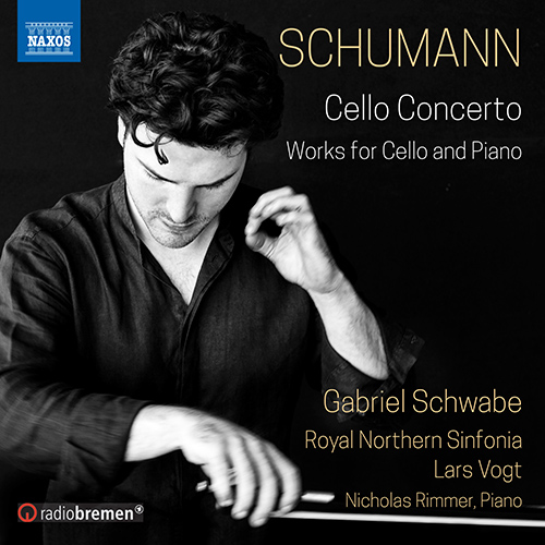 SCHUMANN, R.: Cello Concerto / Cello and Piano Works