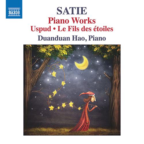 SATIE, E.: Piano Works