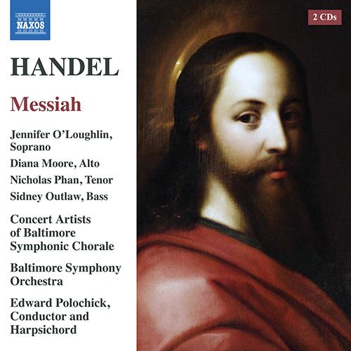 HANDEL, G.F.: Messiah (ed. W. Shaw)