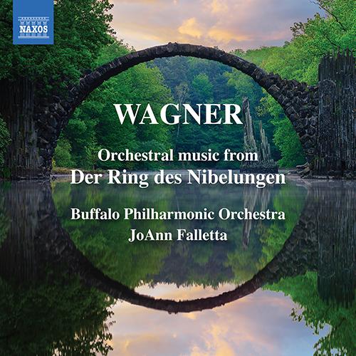 WAGNER, R.: Ring des Nibelungen (Der): Orchestral Music