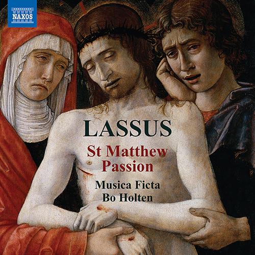 LASSO, O. de: St Matthew Passion
