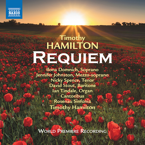HAMILTON, T.: Requiem