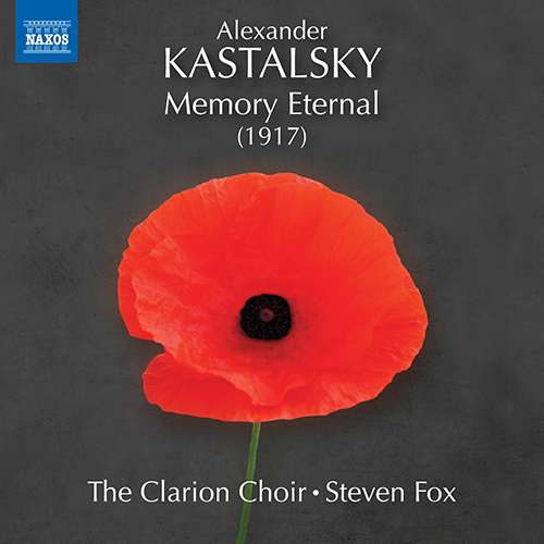 KASTALSKY, A.: Memory Eternal to the Fallen Heroes