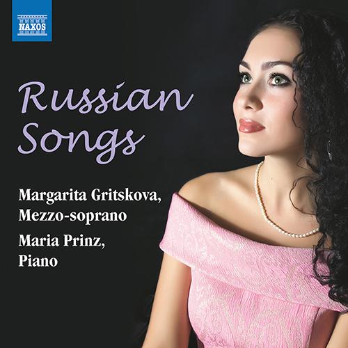 Vocal Recital: Gritskova, Margarita - TCHAIKOVSKY, P.I. / RIMSKY-KORSAKOV, N.A. / RACHMANINOV, S. (Songs of Russian Composers)