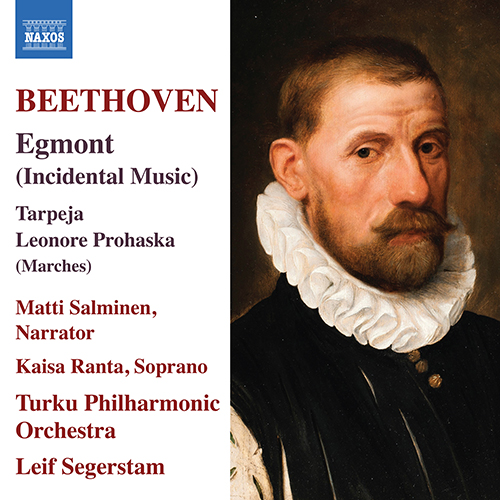 BEETHOVEN, L. van: Egmont / Marches