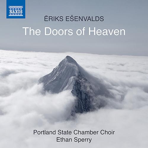 EŠENVALDS, Ē.: Choral Music (The Doors of Heaven)