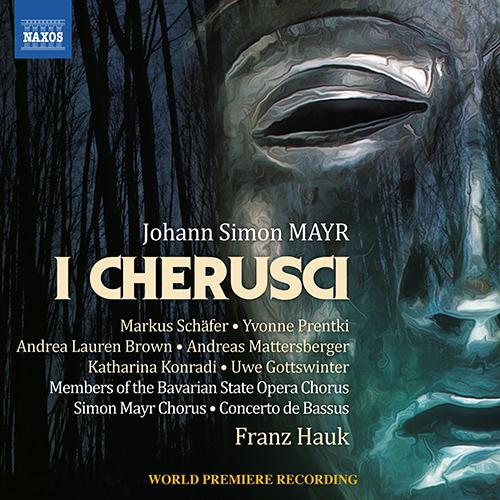 MAYR, J.S.: Cherusci (I) [Opera]