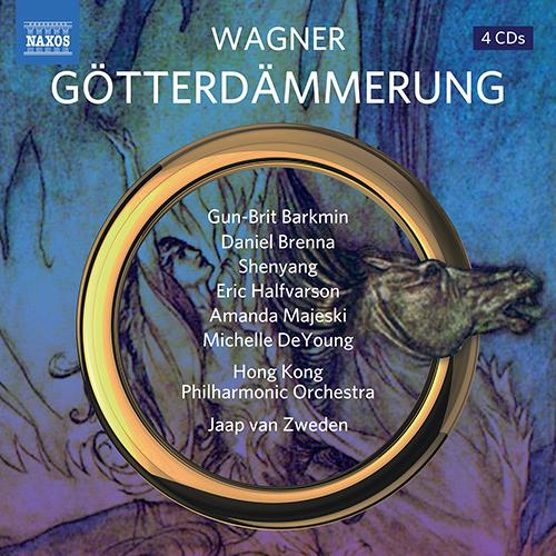 WAGNER, R. Ring des Nibelungen (Der): Götterdämmerung [Opera]