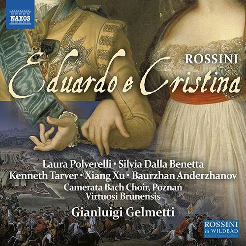 ROSSINI, G.: Eduardo e Cristina [Opera]