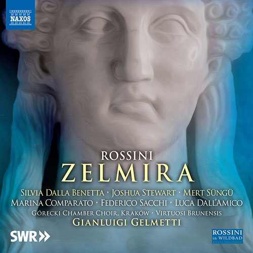 ROSSINI, G.: Zelmira [Opera]
