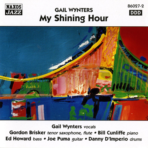 WYNTERS, Gail: My Shining Hour