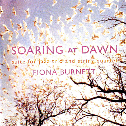 BURNETT, Fiona: Soaring at Dawn