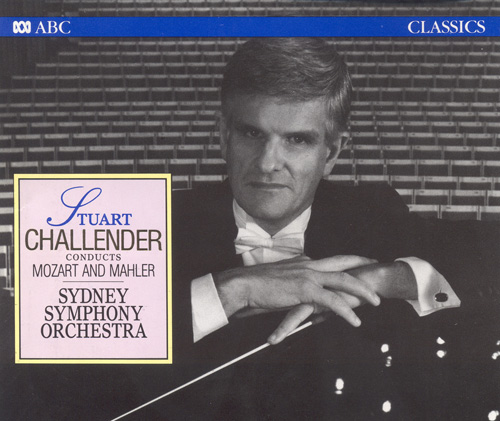 MOZART: Symphony No. 41 / MAHLER: Symphony No. 2
