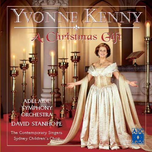 KENNY, Yvonne: CHRISTMAS GIFT (A)