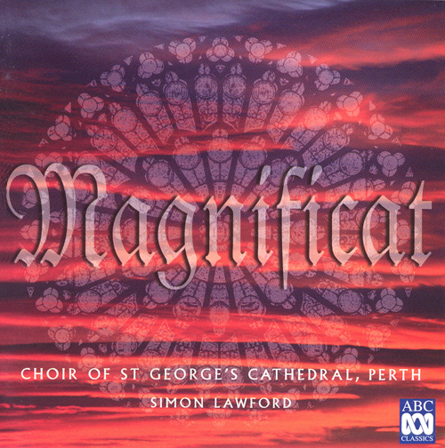 Choral Concert: St. George's Cathedral Choir - GIBBONS, O. / PURCELL, H. / PURCELL, D. / NOBLE, T. / STANFORD, C.V. / MURRILL, H. (Magnificat)