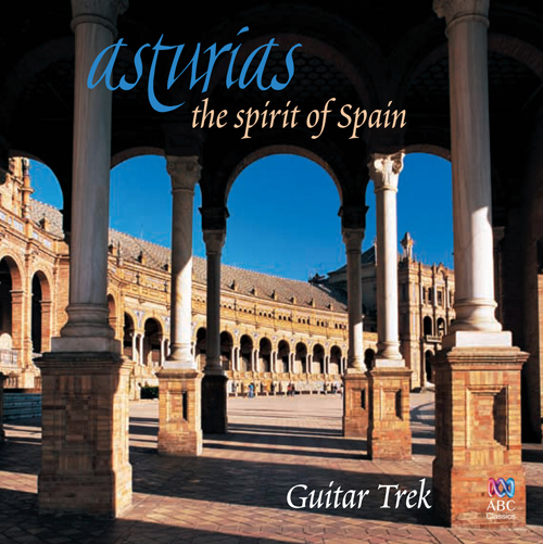 MACHADO, C.: Dancas populares brasileiras (Asturians - The Spirit of Spain) (Guitar Trek)