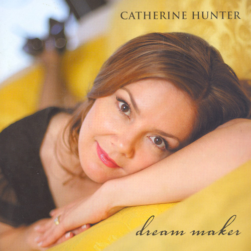 HUNTER, Catherine: Dream Maker