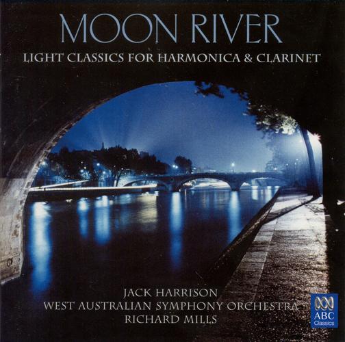 Harmonica and Clarinet Music - SHAW, A. / HERMAN, W. / CARMICHAEL, J. / MANCINI, H. / ADLER, L. / LISLE, V. / HARRISON, J. (Moon River) (Mills)