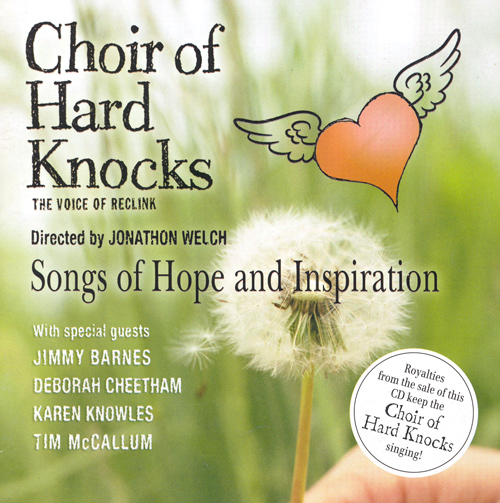 Choral Music - WEEKS, D. / CAMPBELL, E. / CHEETHAM, D. / WELCH, J. / SEEGER, P. / LLOYD WEBBER, A. / RAPOSO, J. / PERRY, L. (Hard Knocks Choir)