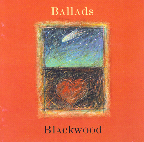 BLACKWOOD JAZZ ENSEMBLE: Ballads