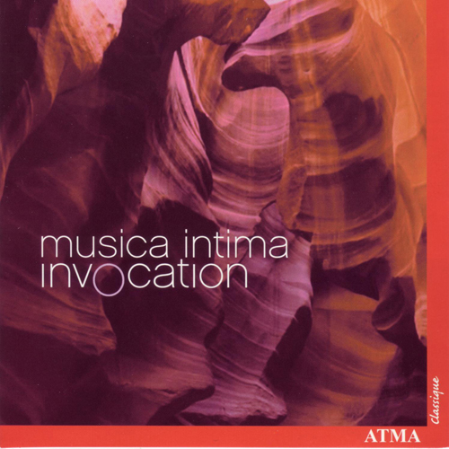 MUSICA INTIMA: Invocation