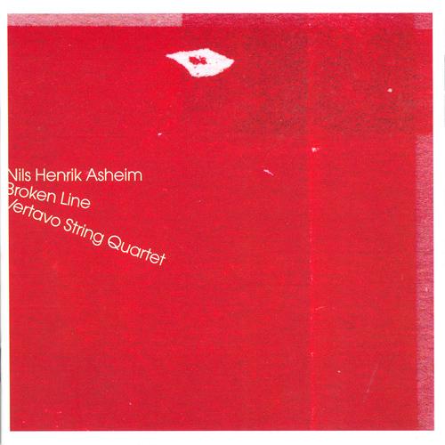 ASHEIM, N.H.: Navigo / Broken Line / Nicht / Chase / x1-x5 (Vertavo String Quartet)