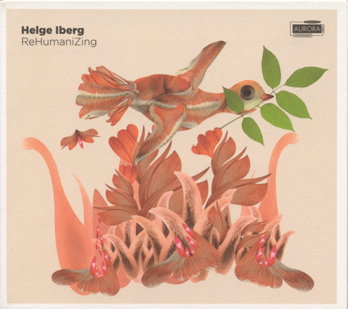 IBERG, H.: Dromo Dance / Breathing Exercise / The Soldier's Tale / Just Delicate Needles