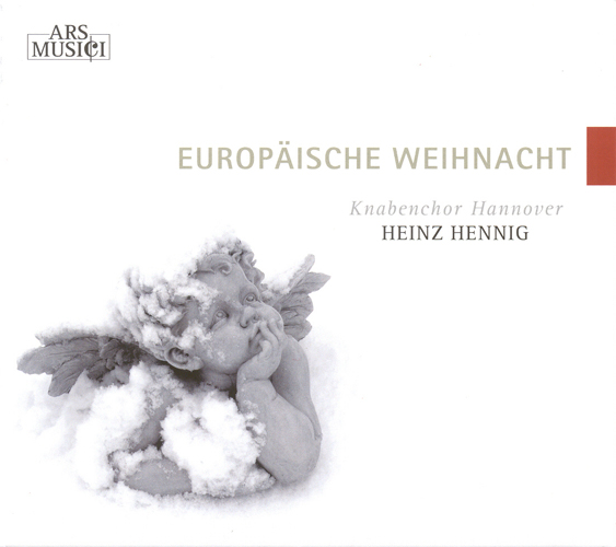 CHRISTMAS IN EUROPE (Hennig)